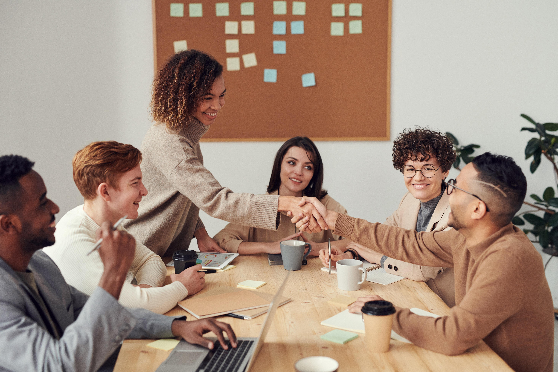 Invista em capital humano e melhore a qualidade do serviço