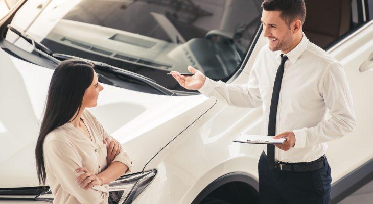 Concessionária: agregue valor à venda de automóveis