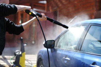 Guia básico para higienização de veículos profissionais